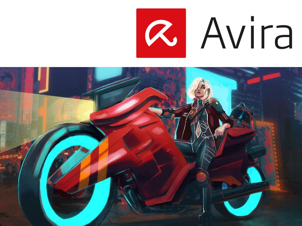 Avira Antivirus - Best for PC Optimization
