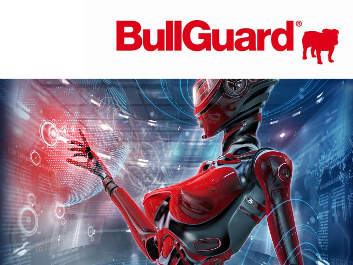 Bullguard - Best for Gamers