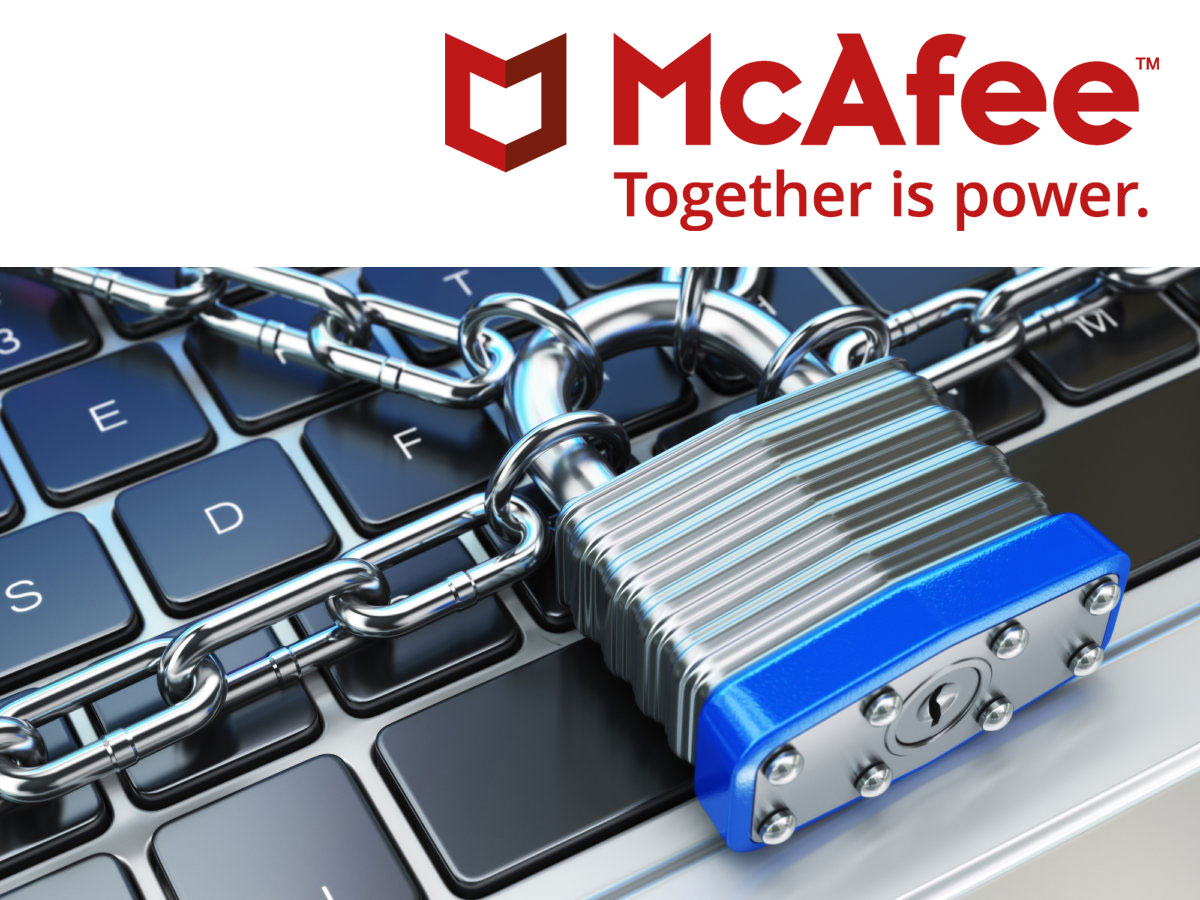 McAfee Total Protection - Best for Home Network Security