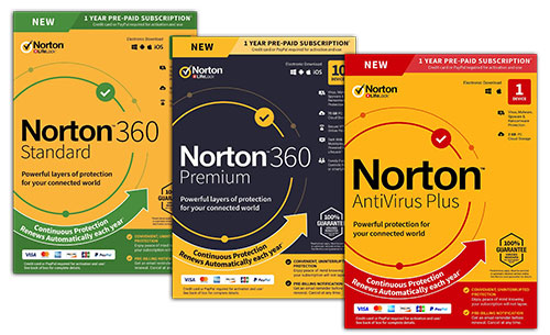 Norton Best Price