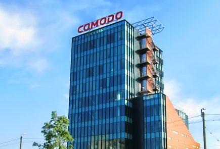Comodo will open the EDR code