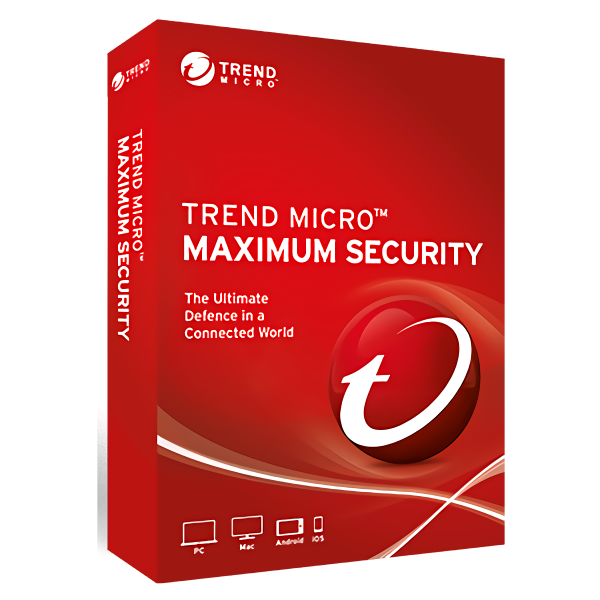 Trend Micro Security 2021