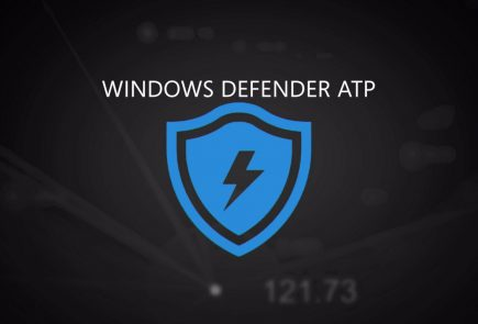 Microsoft Defender ATP mistakenly