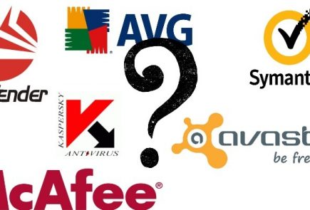 Which antivirus is best?