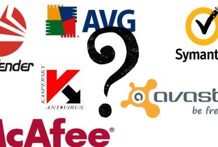 Which antivirus is best?