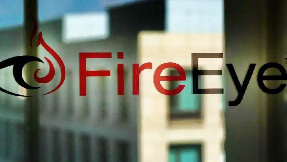 Hackers attacked FireEye
