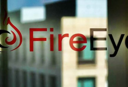 Hackers attacked FireEye