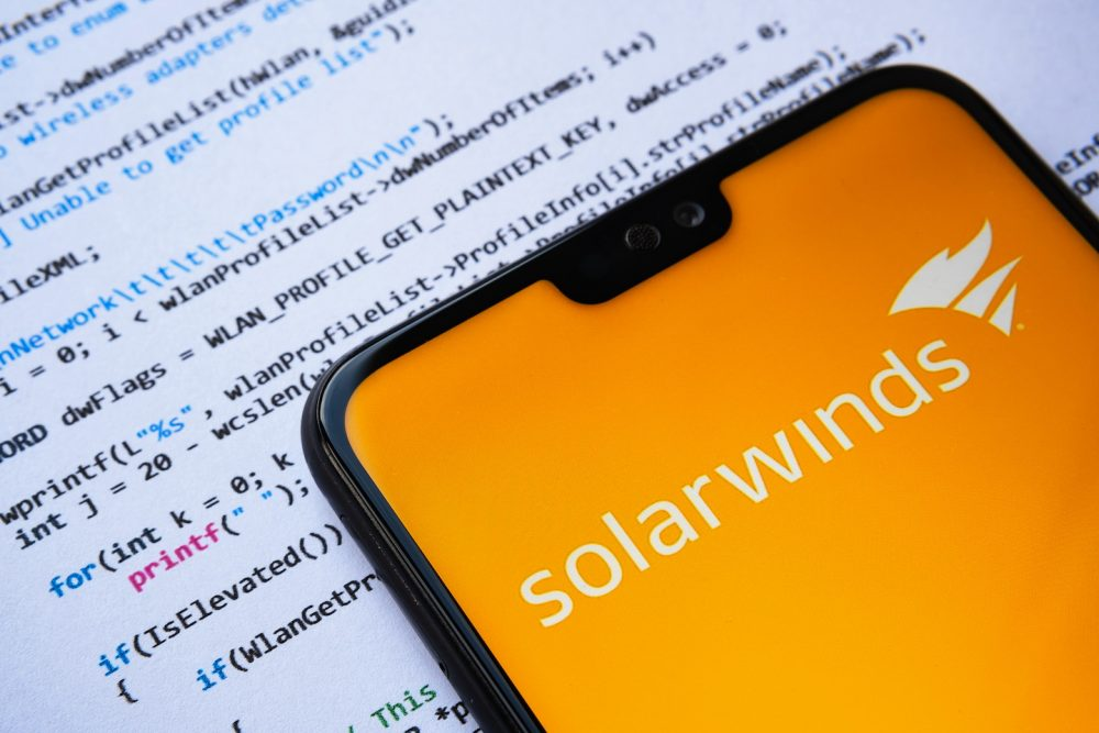 SolarWinds attack victims