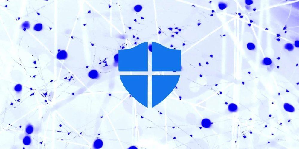 Windows Defender fixed vulnerability