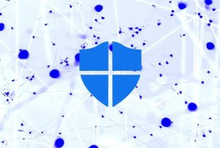 Windows Defender fixed vulnerability