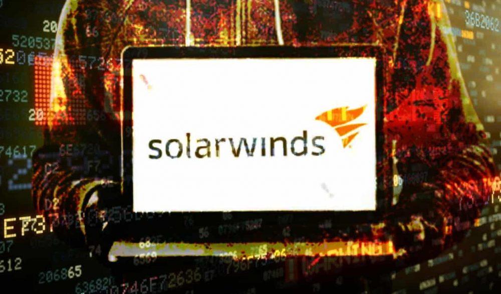 SolarWinds attack victims