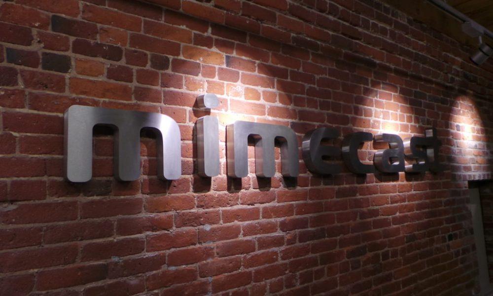 Mimecast source codes
