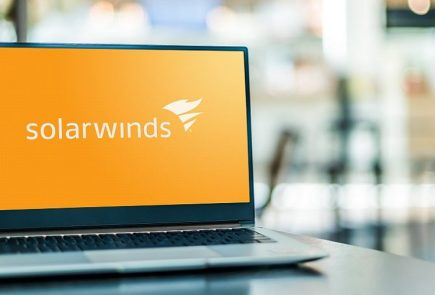 SolarWinds expenses due to cyber attack
