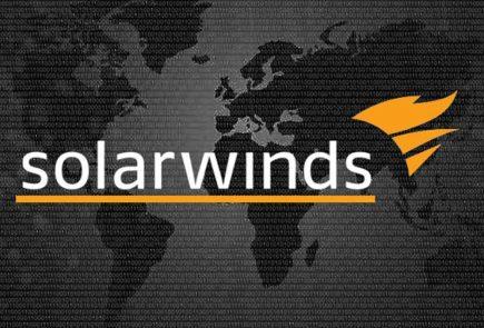 three more SolarWinds malware