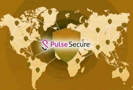 0-day in Pulse Secure VPN