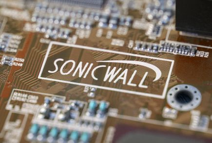0-day vulnerabilities in SonicWall