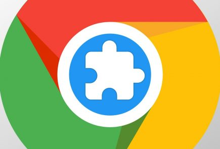 Extensions for Google Chrome