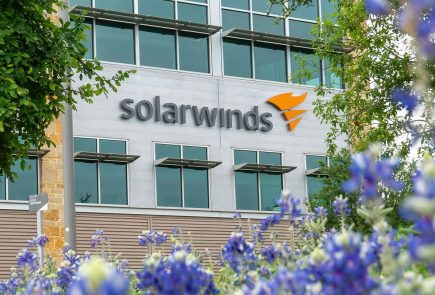 SolarWinds and Microsoft Support