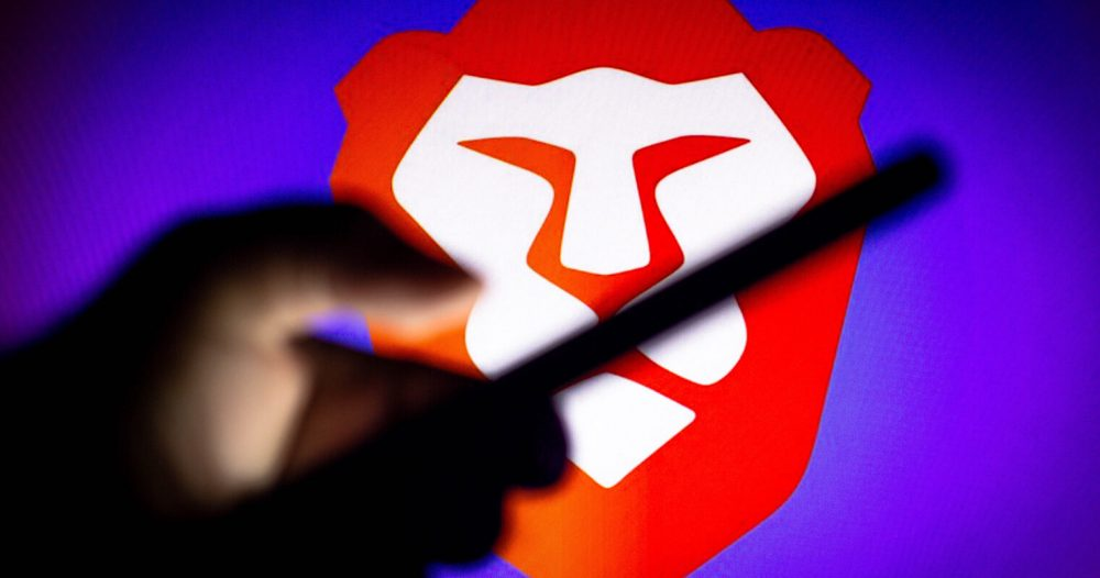 Brave launches own search