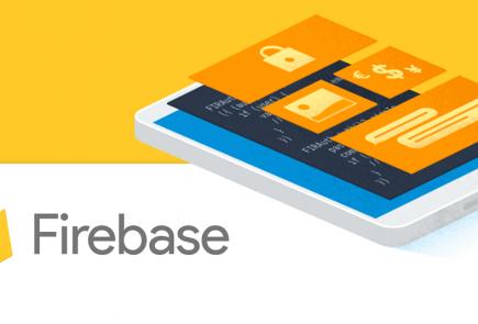 Misconfigured Firebase database