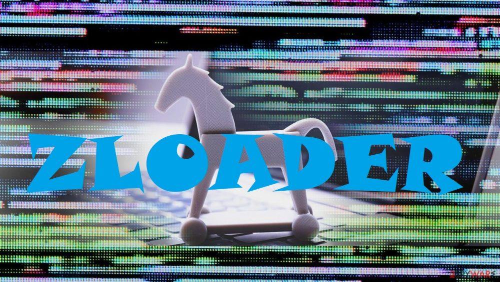 Zloader disables Microsoft Defender